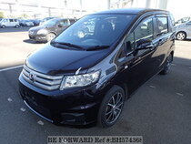 Used 2010 HONDA FREED SPIKE BH574368 for Sale for Sale