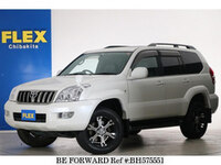 2008 TOYOTA LAND CRUISER PRADO 2.7 TX LIMITED 4WD