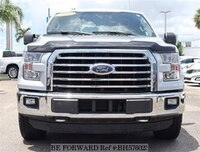 2016 FORD F150 SUPERCREW PKG