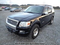 2008 FORD EXPLORER XLT EXCLUSIVE