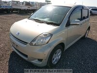 2007 TOYOTA PASSO G F PACKAGE