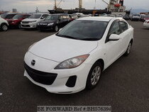Used 2013 MAZDA AXELA BH576394 for Sale for Sale