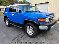 2007 TOYOTA FJ CRUISER /NO WARRANTY AND SELLING AS IS