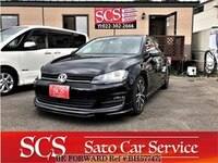 2013 VOLKSWAGEN GOLF TSI HIGH LINE