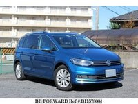 2016 VOLKSWAGEN GOLF TOURAN TSI HIGHLINE