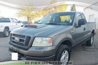 2004 FORD F150 REGULAR CAB