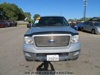 2004 FORD F150 SUPERCREW PKG