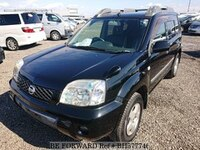 2006 NISSAN X-TRAIL SCRATCH GUARD COAT EDITION