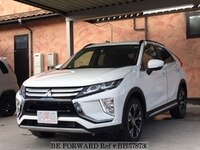 2018 MITSUBISHI ECLIPSE CROSS 4WD G PLUS PACKAGE