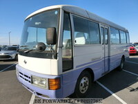 1998 NISSAN CIVILIAN BUS