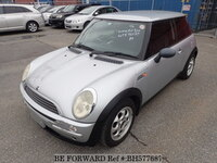 2003 BMW MINI ONE