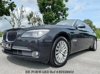 2012 BMW 7 SERIES 730LI-NAV-HID SUNROOF