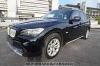 2011 BMW X1 PUSHSTART-SR-NAV