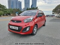 2015 KIA MORNING (PICANTO)