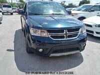 2015 DODGE JOURNEY STX
