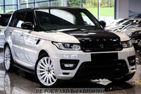 2014 LAND ROVER RANGE ROVER SPORT 5.0 V8 AUTOBIOGRAPHY 7 SEATS