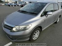 2008 HONDA AIRWAVE M HDD NAVI EDITION