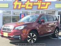 2015 SUBARU FORESTER 2.0I-L EYESIGHT
