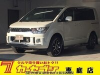 2015 MITSUBISHI DELICA D5 D POWER PACKAGE