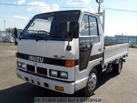 1990 ISUZU ELF TRUCK LONG CUSTOM