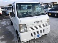 2008 SUZUKI CARRY TRUCK