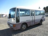 1997 NISSAN CIVILIAN BUS