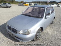 1998 TOYOTA STARLET CALAT LIMITED