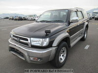 1999 TOYOTA HILUX SURF SSR-X V SELECTION