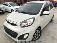 2012 KIA MORNING (PICANTO) AT+ABS+LPG/GASOLINE