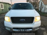 2004 FORD F150 EXTENDED CAB
