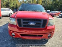 2008 FORD F150 SUPERCAB