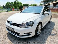 2013 VOLKSWAGEN GOLF GOLF A7 1.4 TSI AT 5G13GZ