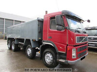 2006 VOLVO FM  AUTOMATIC DIESEL