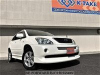2005 TOYOTA HARRIER HYBRID 3.3