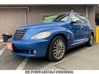 2008 CHRYSLER PT CRUISER PACIFIC COAST HIGHWAY EDITION