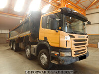 2012 SCANIA P SERIES MANUAL DIESEL