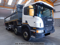2013 SCANIA P SERIES MANUAL DIESEL