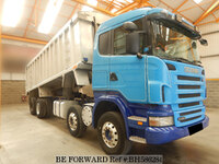 2009 SCANIA R SERIES AUTOMATIC DIESEL