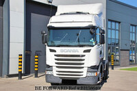 2014 SCANIA R SERIES AUTOMATIC DIESEL