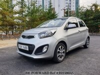 2012 KIA MORNING (PICANTO)