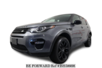 2016 LAND ROVER DISCOVERY SPORT SPORT UTILITY