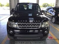 2015 LAND ROVER LAND ROVER OTHERS HSE