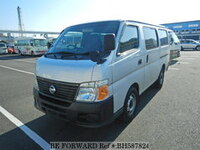 2007 NISSAN CARAVAN VAN LONG DX
