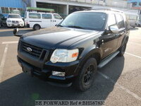 2008 FORD EXPLORER V8 LIMITED