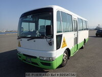 2006 NISSAN CIVILIAN BUS KIDS BUS