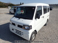 2011 NISSAN CLIPPER VAN NV100 DX