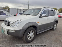 2003 SSANGYONG REXTON 7SEATER_N.V_S.R_4WD