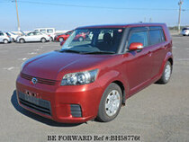 Used 2009 TOYOTA COROLLA RUMION BH587766 for Sale for Sale