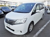 2013 NISSAN SERENA 20S FOUR