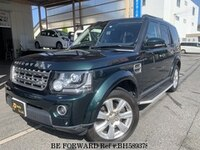 2015 LAND ROVER DISCOVERY SE4WD